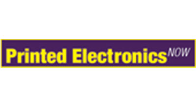 New Growth is Focus of Upcoming Printed Electronics USA 2015